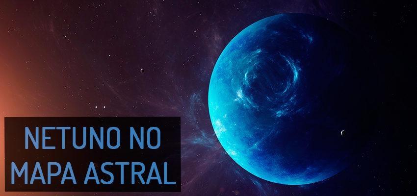 Netuno no mapa astral: o planeta das artes e do idealismo