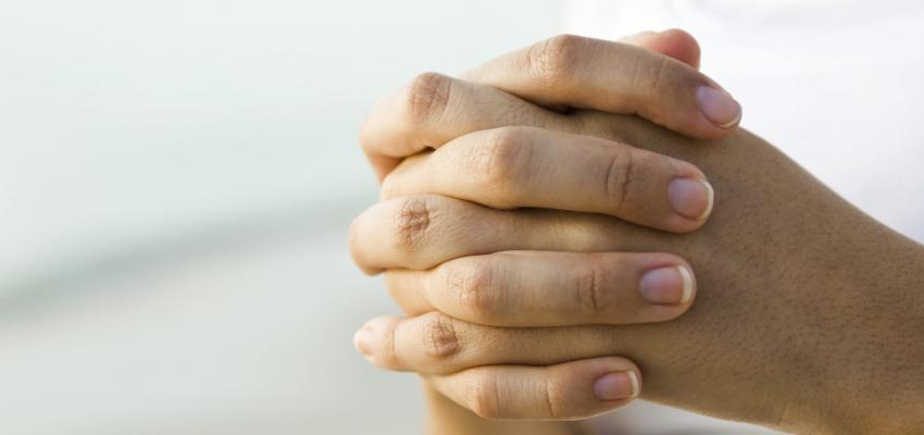 Oração de proteção de Nossa Senhora