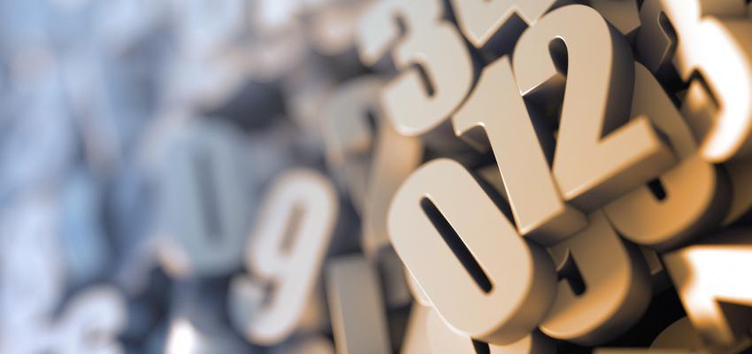 Numerologia do mês de maio de 2017 – veja o que te espera