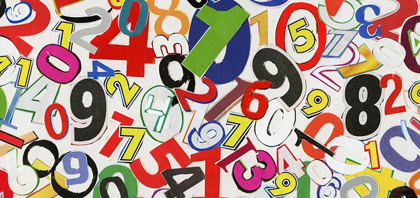 Numerologia - como calcular o seu mês pessoal