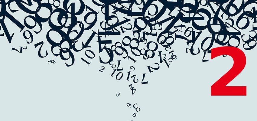 Numerologia – descubra a personalidade de quem nasce no dia 2