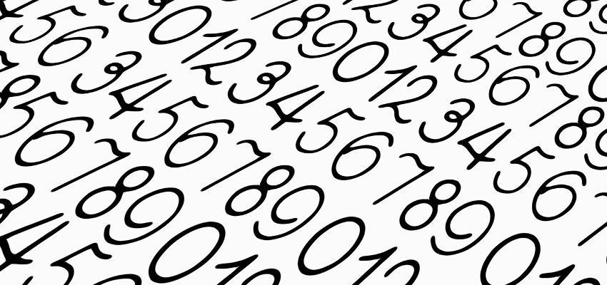 Numerologia – descubra qual é o seu mês e dia da sorte