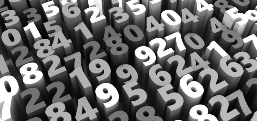 Numerologia do mês de Dezembro de 2017 – veja o que te espera