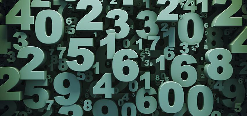 Numerologia na placa do carro – o que os números atraem para o carro