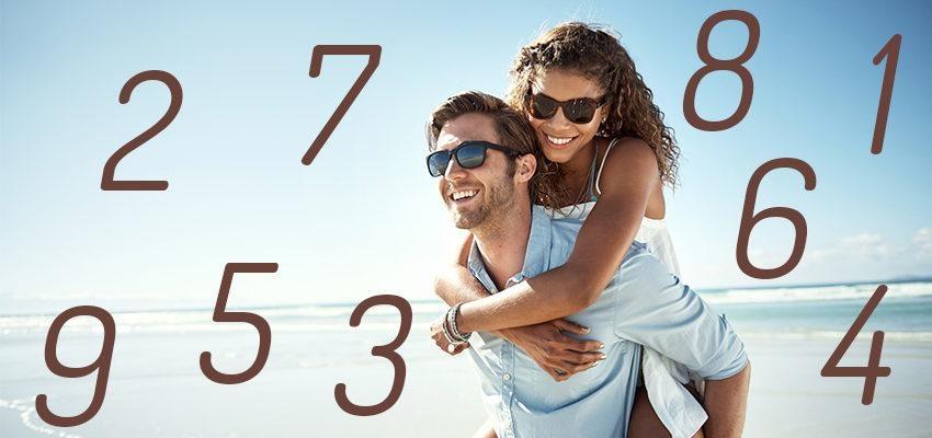 Numerologia: o homem ideal para você de acordo com o mês de nascimento