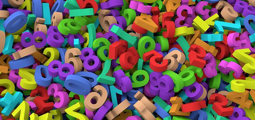 Numerologia: o que o seu Número do Desafio quer dizer