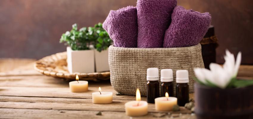 O aroma ideal para cuidar das suas feridas emocionais