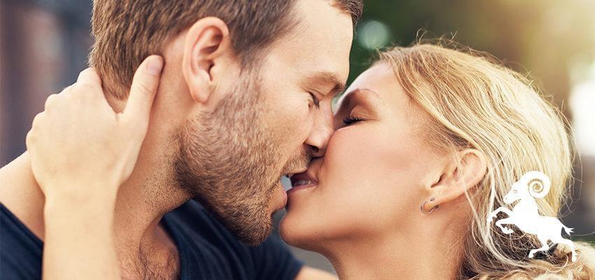 O beijo de cada signo: a intensidade e paixão de Áries