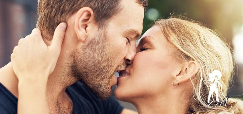 O beijo de cada signo: o nada convencional Aquário