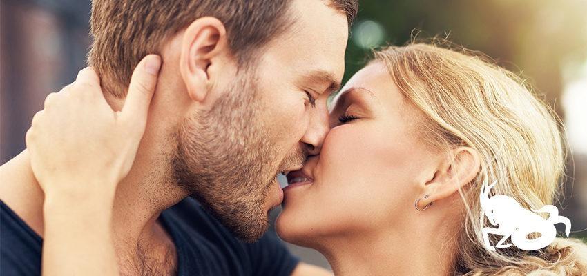 O beijo de cada signo: os apaixonados e empenhados de Capricórnio