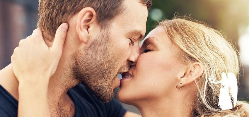O beijo de cada signo: Virgem e sua busca pelo clima perfeito
