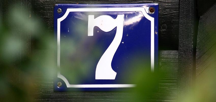 O misticismo do número 7 na Cabala