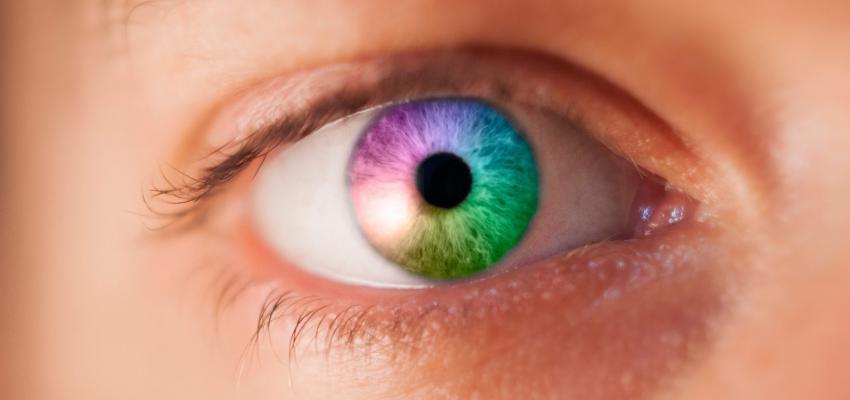 O que a cor dos seus olhos diz sobre você? Descubra!