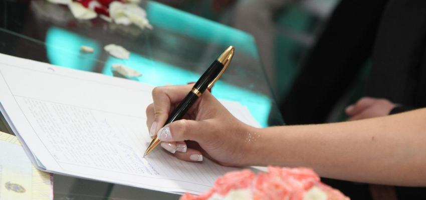 O que a sua assinatura revela sobre a sua personalidade? Descubra!