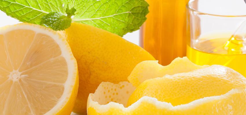 Óleo essencial de Capim Limão -  óleo da intuição e da imunidade