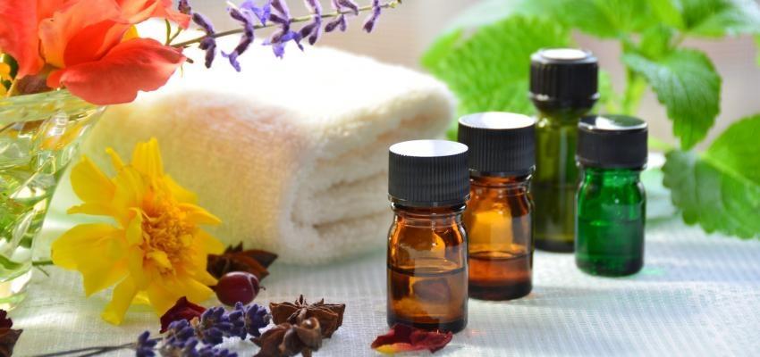 O óleo essencial ideal para você de acordo com o seu ano pessoal