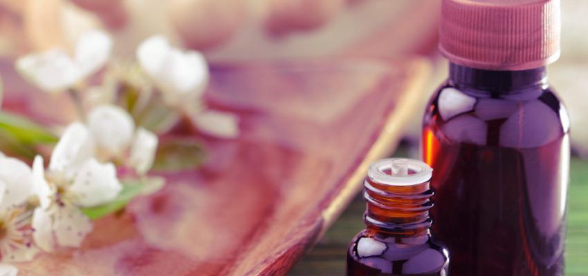Aromaterapia e as características dos óleos essenciais