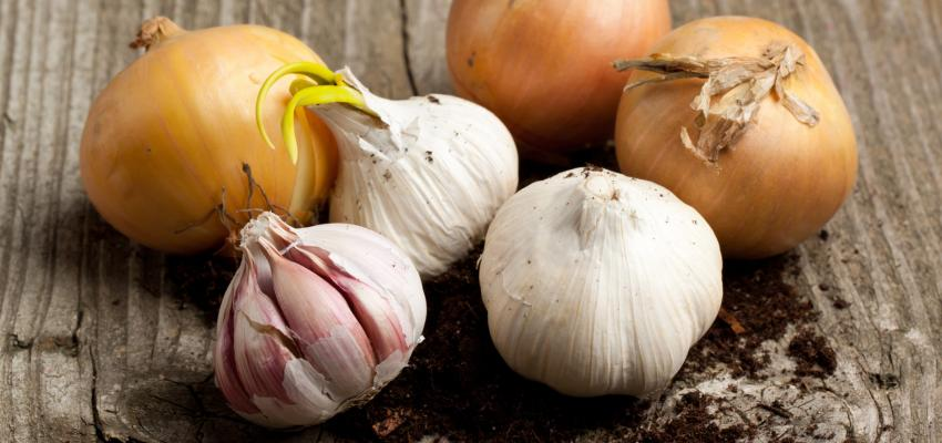 Conheça cinco superstições com alimentos
