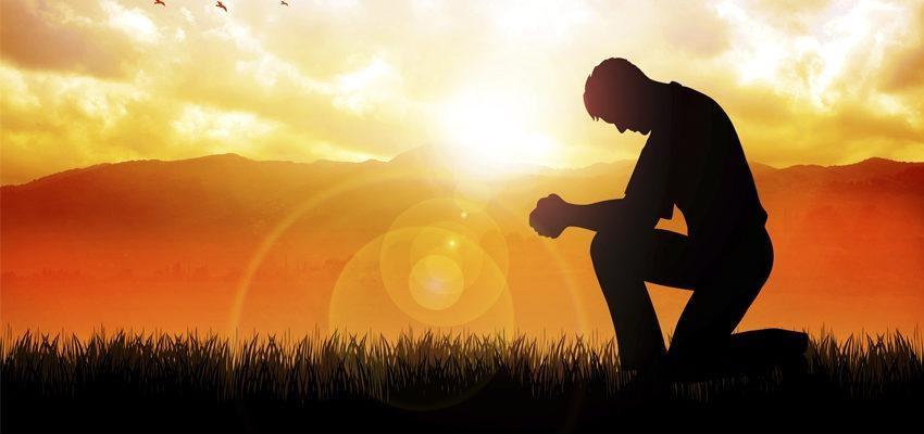 Orando pelos que sofrem - Aprenda a Oração aos Necessitados