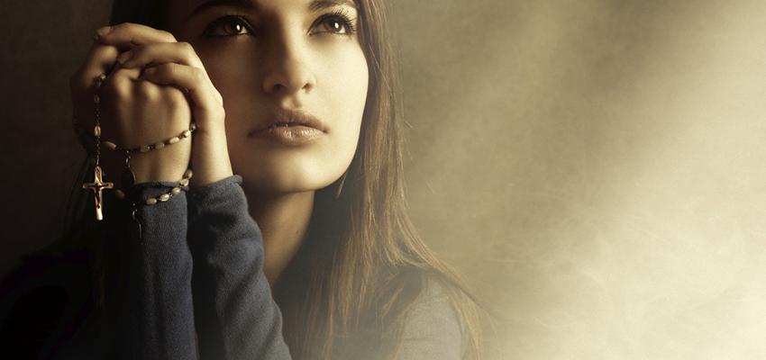 Oração da Cura – versões para doenças físicas e espirituais