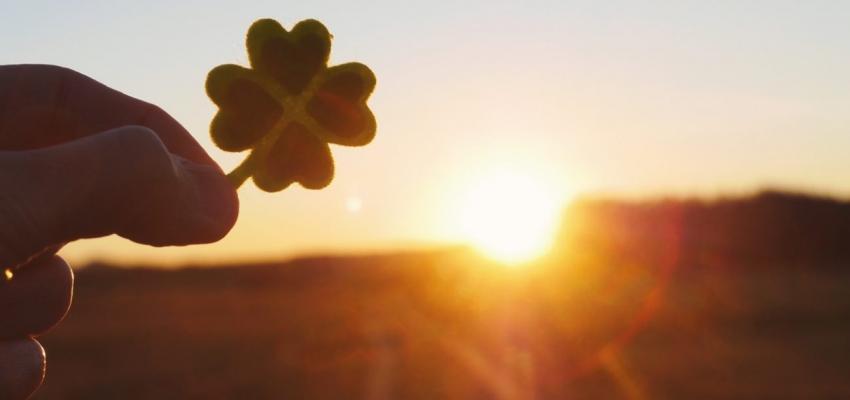 Confira a oração da sorte para melhorar sua vida
