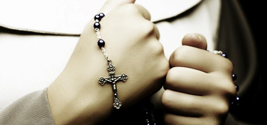 Oração Poderosa a Nossa Senhora do Desterro