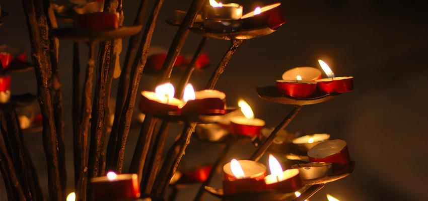 Oração poderosa para alcançar o perdão