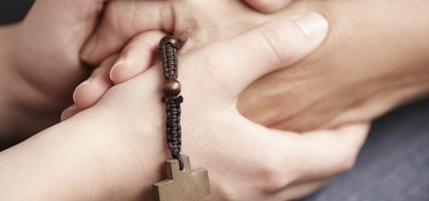 Oração poderosa à Santíssima Trindade