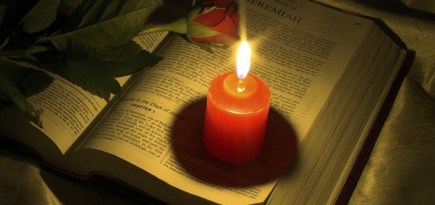 Oração Poderosa de socorro em dias de angústia