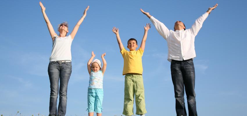 Oração ao Sagrado Coração de Jesus: consagre a sua família