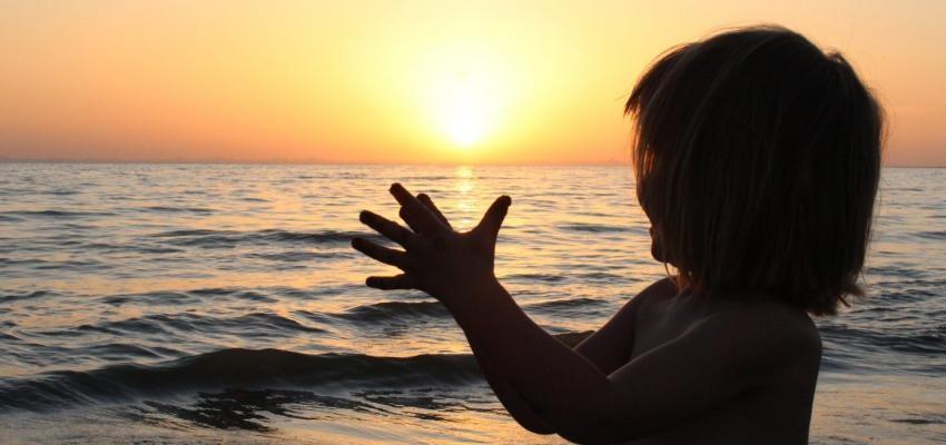 Oração da Criança: preces para os pequeninos