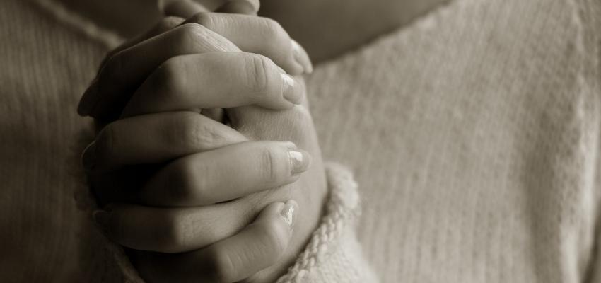 Oração da Sexta Feira – o dia da gratidão