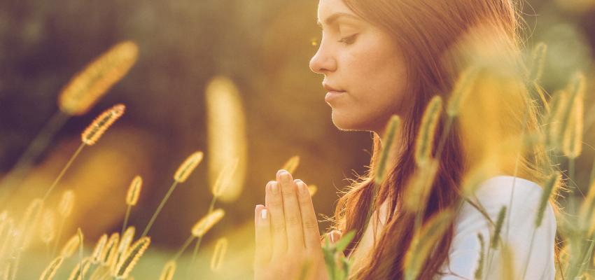 Oração Davi Miranda - a oração da fé do Missionário