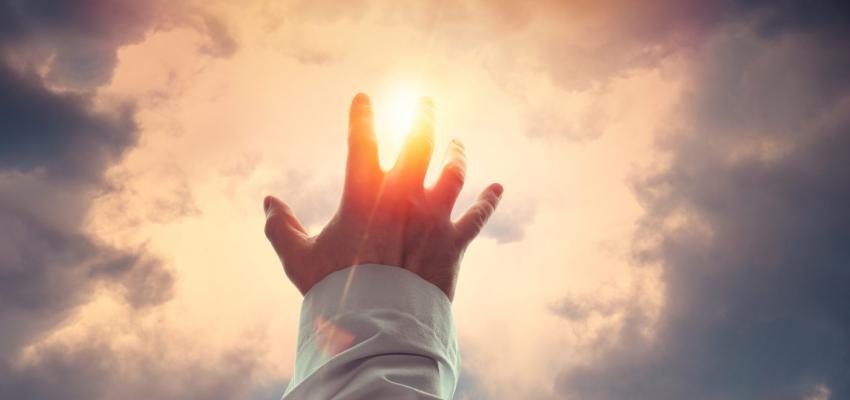 Oração de Chico Xavier - poder e bênção