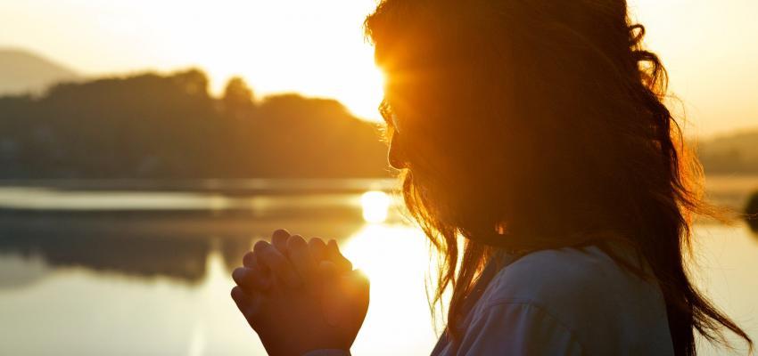 Oração de Sábado – dia de Glória