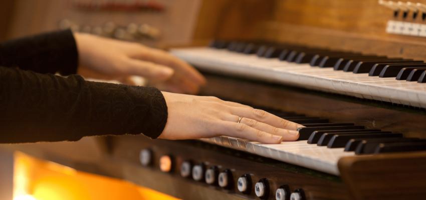 Oração de Santa Cecília – padroeira dos músicos e da música sacra