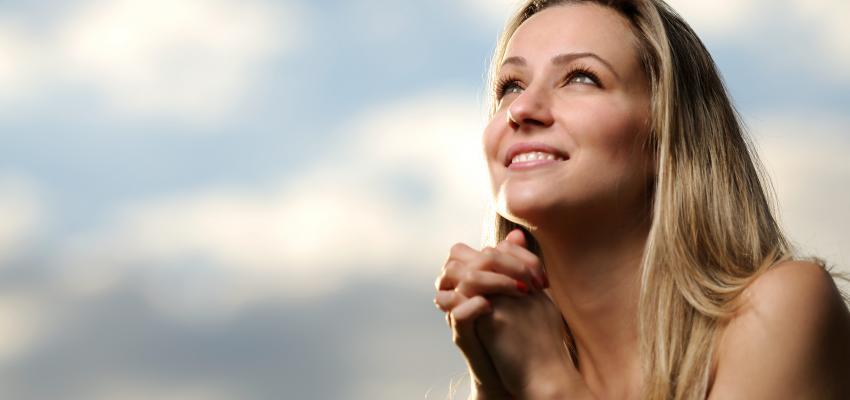 Oração do Livramento – para afastar pensamentos negativos