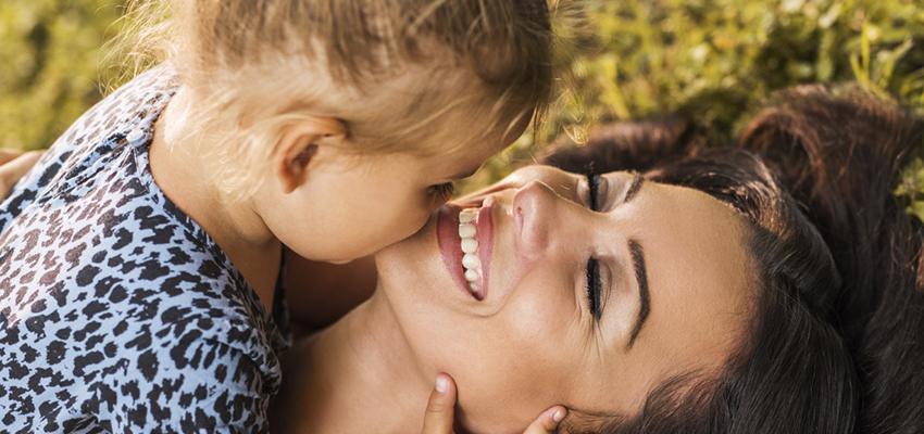 A oração poderosa das mães arrebenta as portas do céu