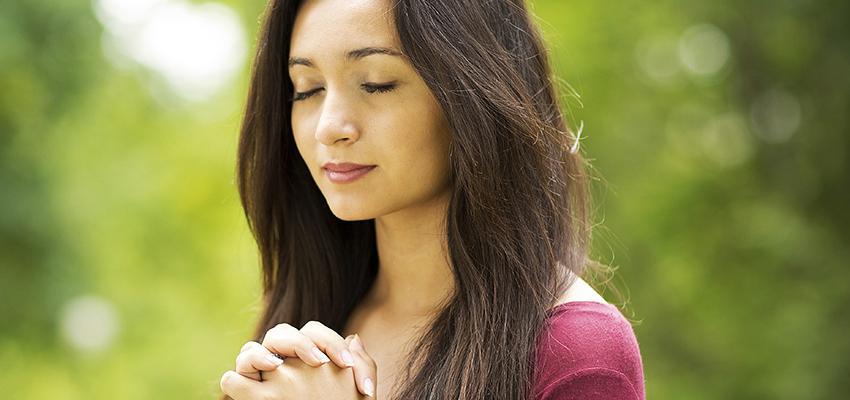 Oração para Vencer o desânimo pelo Pe Marcelo Rossi