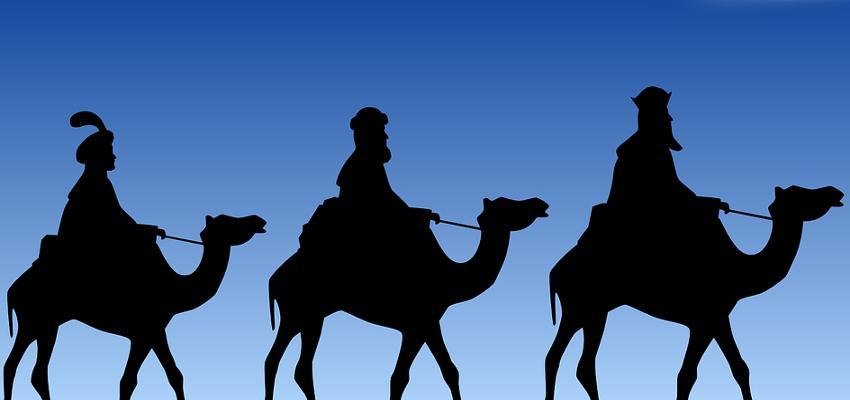Oração Poderosa para o Dia de Reis (6 de janeiro)