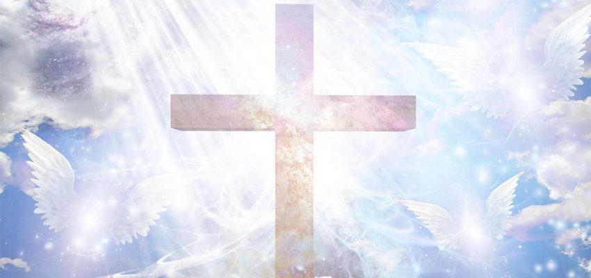 Oração para o anjo da guarda dos filhos - Proteção a família