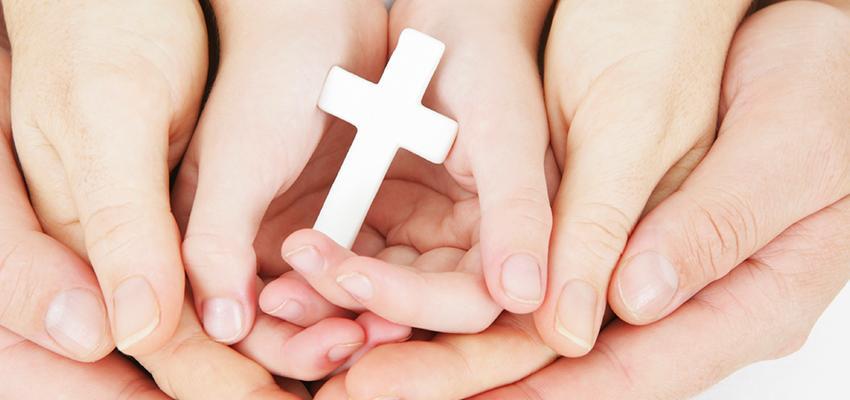 Oração poderosa do amor verdadeiro à Sagrada Família