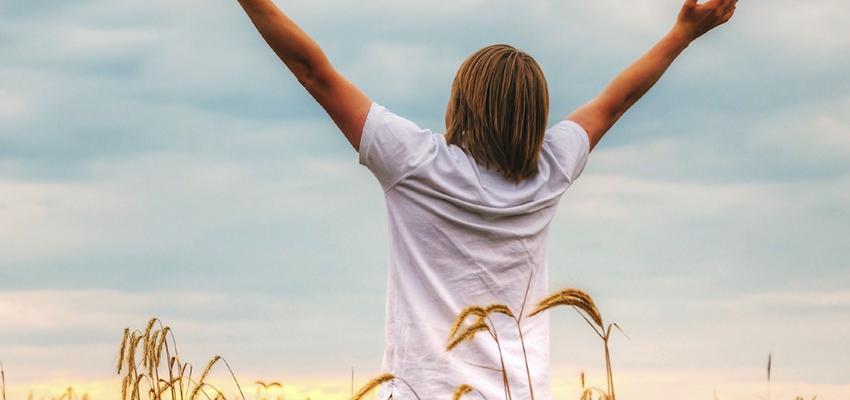 Restabeleça a paz interior e a serenidade com uma oração poderosa