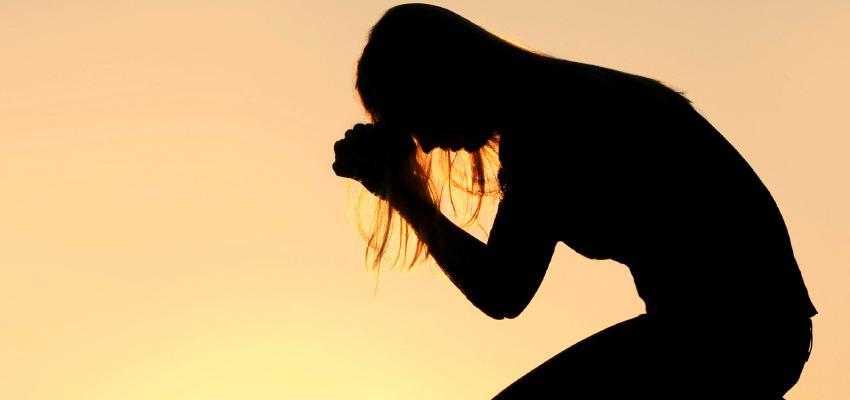 Oração Poderosa Contra o Medo
