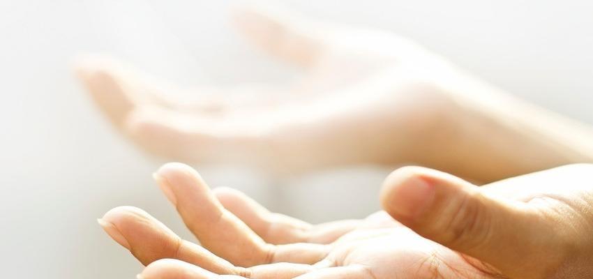 Oração Poderosa de Limpeza Espiritual contra Negatividade