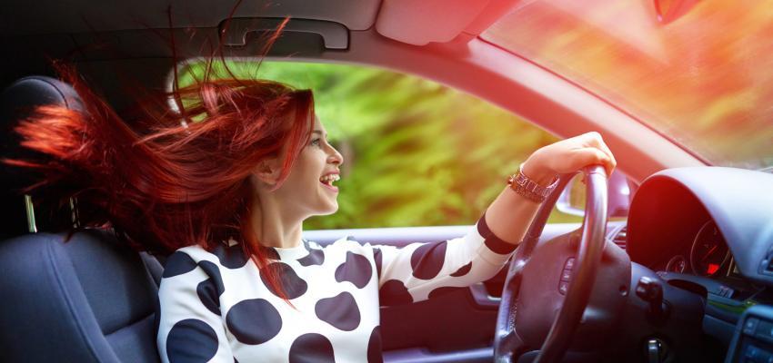 Orações para acabar com o medo de dirigir