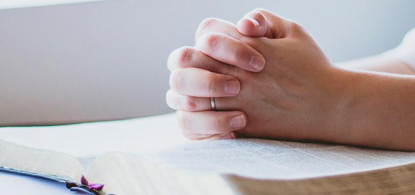 Orações para o mês de fevereiro