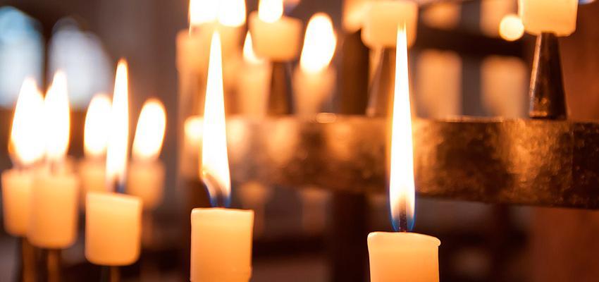 Orações para o mês de Maio – o mês de Maria