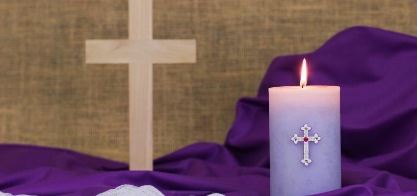 Orações poderosas para a Quaresma