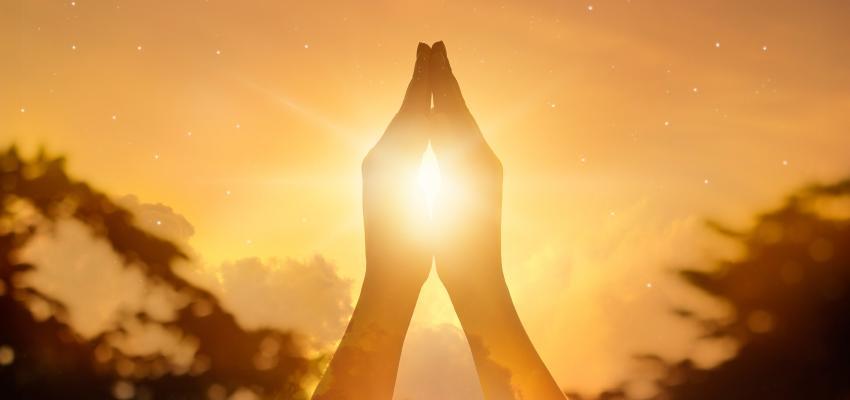 Orações Poderosas para fazer diante de Jesus Eucarístico